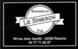 Bar-Brasserie Le Sparrow